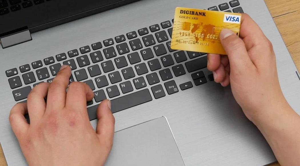 Nouveauté : Paiement direct par carte bancaire !